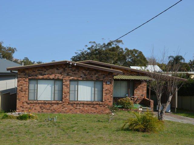 38 Nelson Street, Nelson Bay NSW 2315