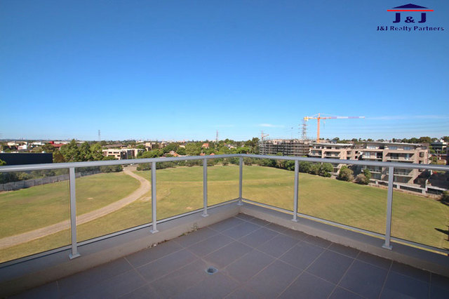 301/81-86 Courallie Ave, NSW 2140