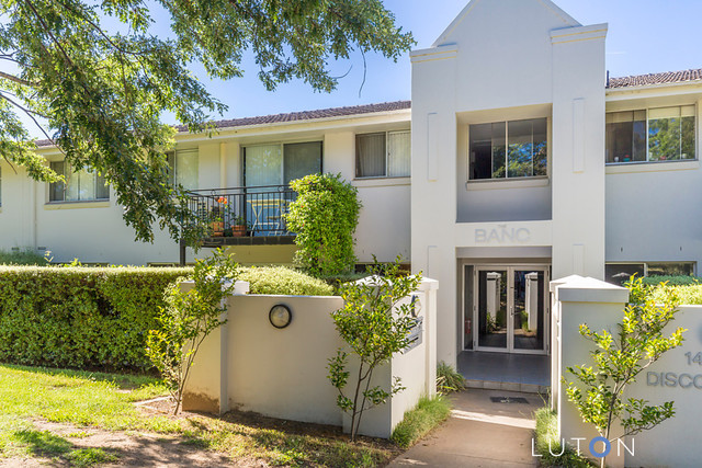 12/16 Discovery Street, Red Hill ACT 2603