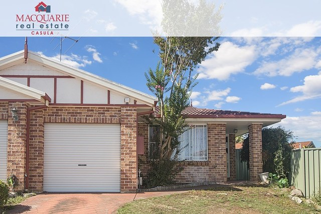 7 Anne  Way, Macquarie Fields NSW 2564