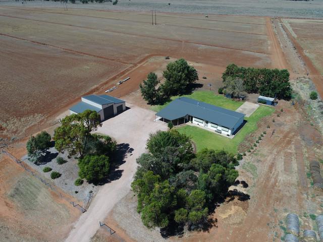 Farm 2149 Houghton Road, Whitton NSW 2705