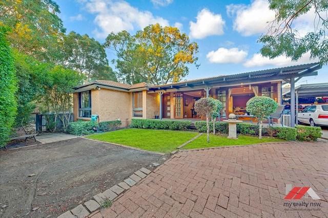 8 Geranium Avenue, Macquarie Fields NSW 2564