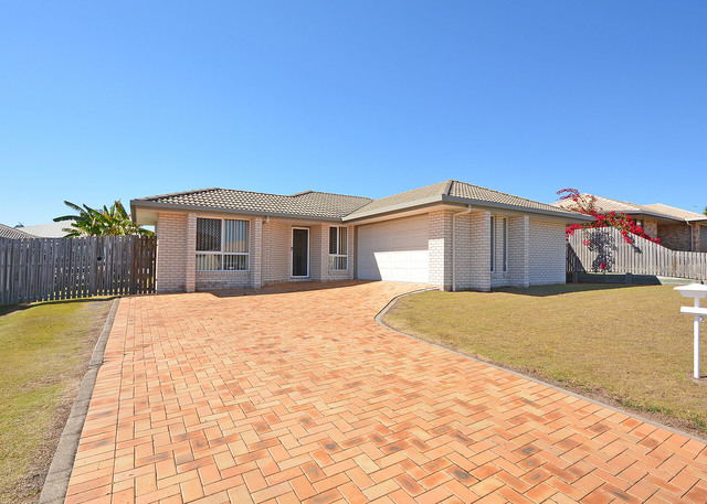 25 Picadilly Circuit, Urraween QLD 4655