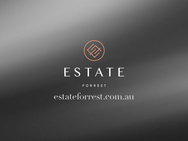 ESTATE - Coming Soon, Forrest ACT 2603