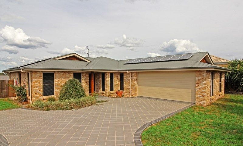 24 Capital Dr, Rosenthal Heights QLD 4370 - House for Sale