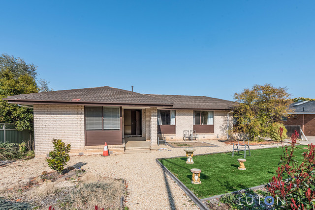 4 Alfred Hill Drive, Melba ACT 2615