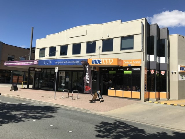 4 Lonsdale Street, Braddon ACT 2612