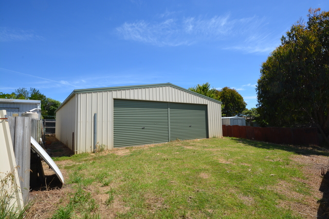 Shed 78 Wellington Road, Portland VIC 3305