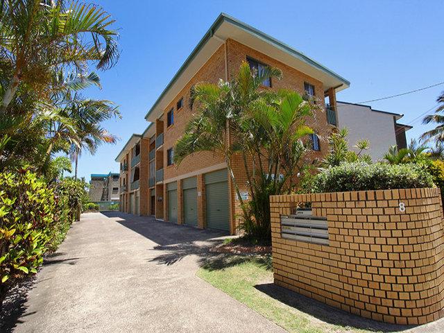 6/8 Memorial Ave, Maroochydore QLD 4558