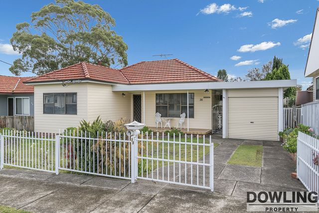 38 Abbott Street, Wallsend NSW 2287
