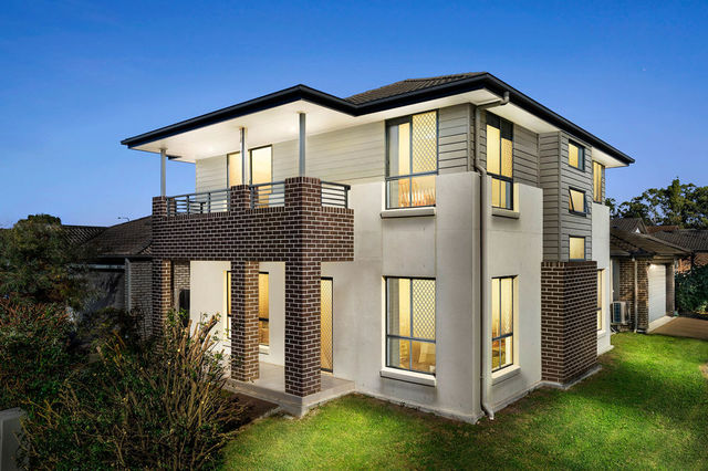 14 Meridian Place, Bald Hills QLD 4036