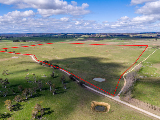 Lot 4 Carrabungla Road, Taralga NSW 2580