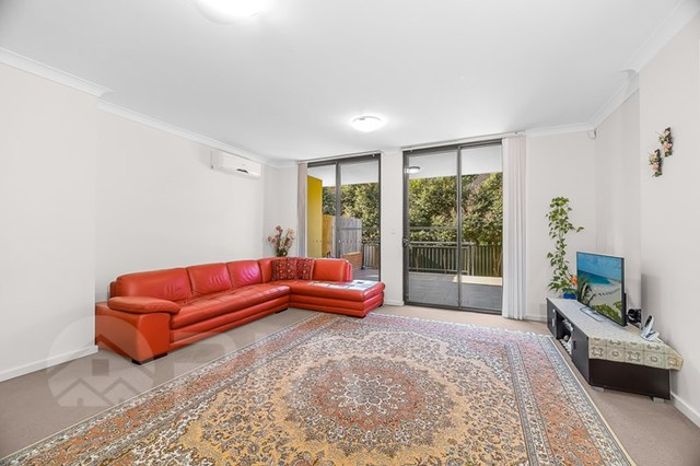 54/195-199 William Street, Granville NSW 2142