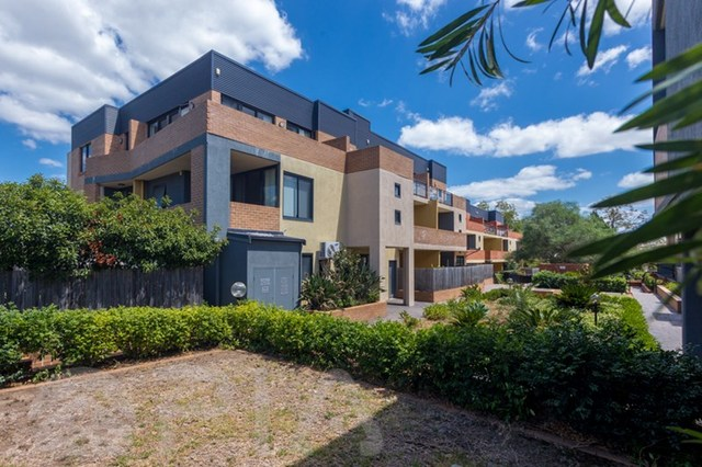 5/195-199 William Street, Granville NSW 2142