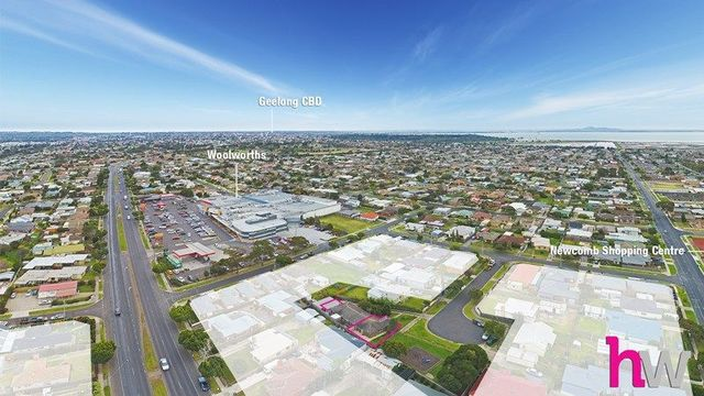 1/6 Tilly Court, Newcomb VIC 3219