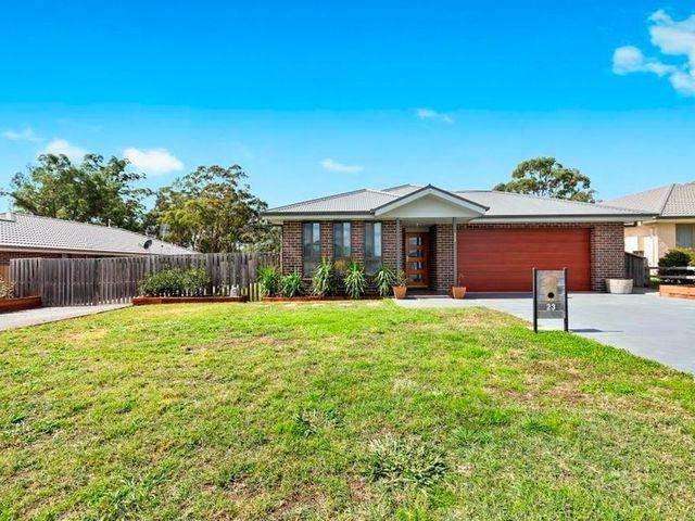 23 Eliza Power Drive, NSW 2579