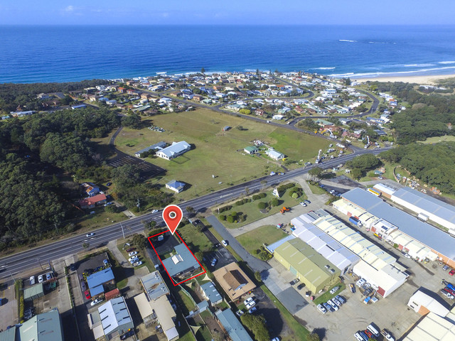 1/247 Princes Highway, Ulladulla NSW 2539