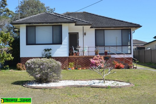 29 Jervis Street, Greenwell Point NSW 2540