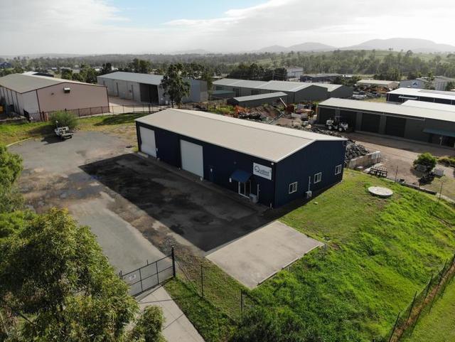 9 Glen Munro Road, Muswellbrook NSW 2333