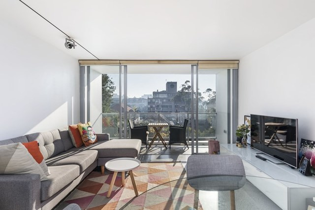 304/72-78 Bayswater Road, Rushcutters Bay NSW 2011