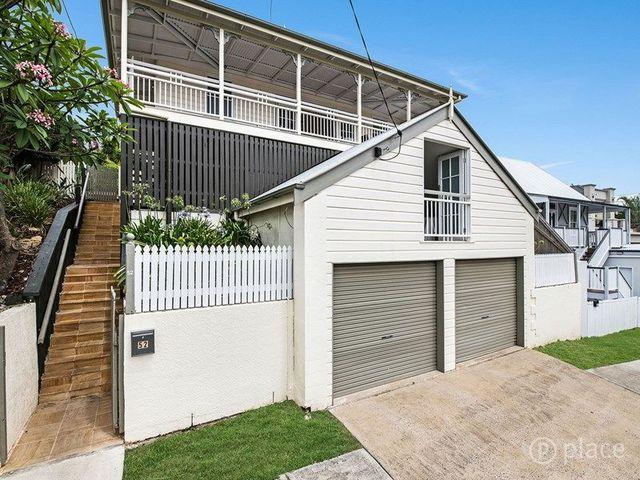 52 Cochrane Street, QLD 4064