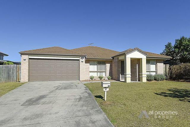 34 Lamberth Road, Regents Park QLD 4118