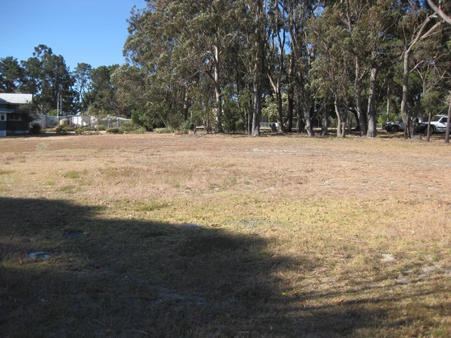 Lot 4 Pine Cres, Dalveen QLD 4374