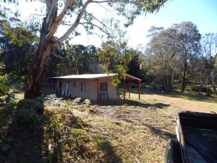 160 Jarake Road, Nimmitabel NSW 2631