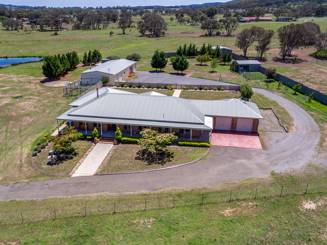 148 Campbells Lane, NSW 2580