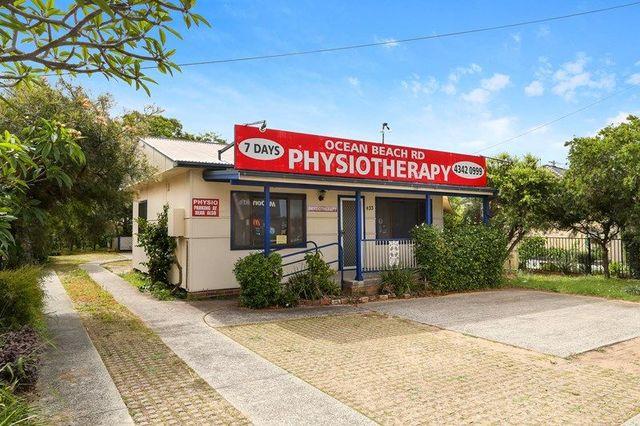 433 Ocean Beach Road, NSW 2257