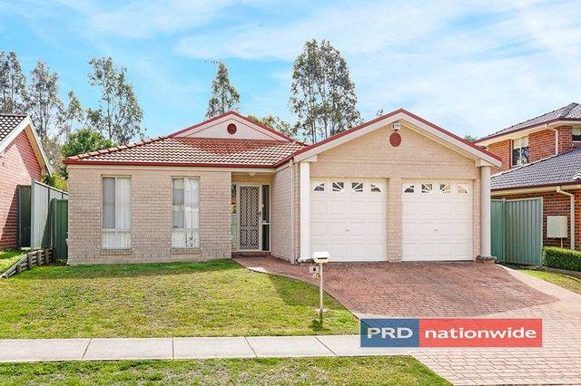 3 Kukundi Drive, Glenmore Park NSW 2745