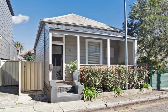 67 Mathieson Street, Carrington NSW 2294