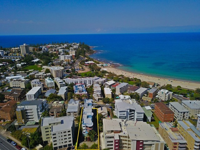 9/12 Orvieto Terrace, Kings Beach QLD 4551