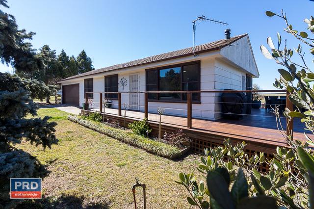 150 Cullerin Road, Breadalbane NSW 2581