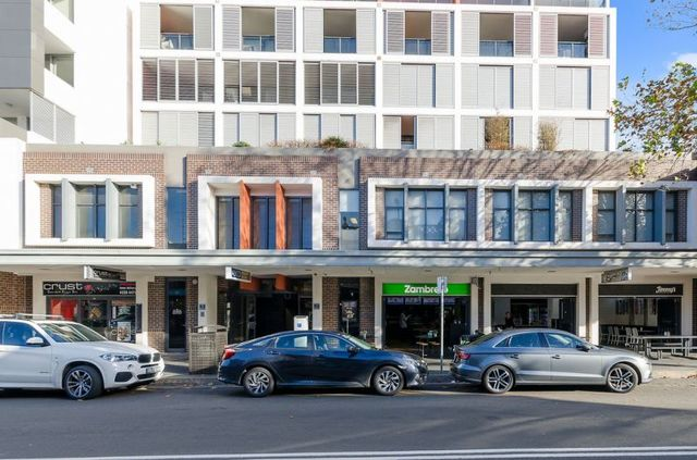 Shop 104/53-61 Crown Street, Wollongong NSW 2500