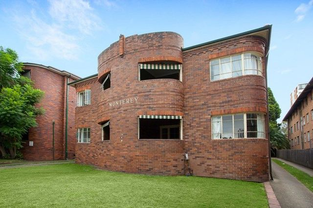 2/24 Belmore Street, NSW 2134