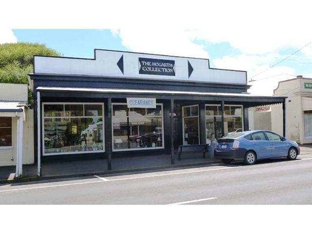 136 Commercial Road, Koroit VIC 3282