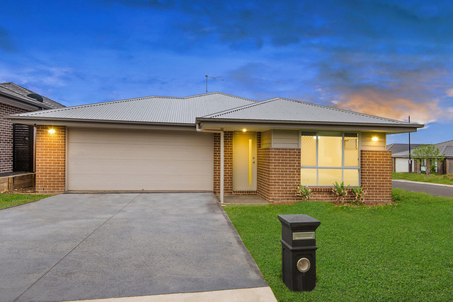 11 Lillypilly Street, Colebee NSW 2761