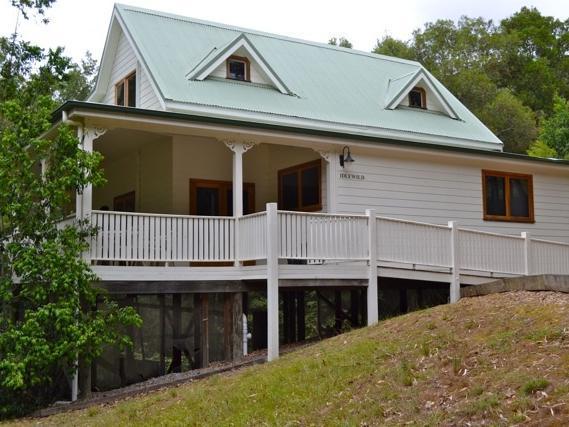 235 Chichester Dam Road, Bandon Grove NSW 2420