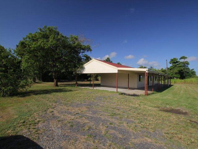 Lot 1 Silkwood Japoon Road, QLD 4856