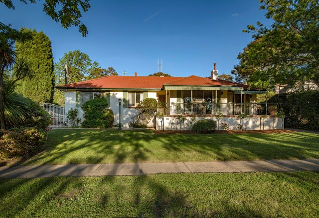 16 Musgrave Street, ACT 2600