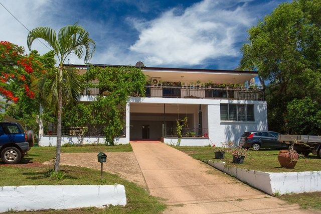 4 East Point  Road, Fannie Bay NT 0820