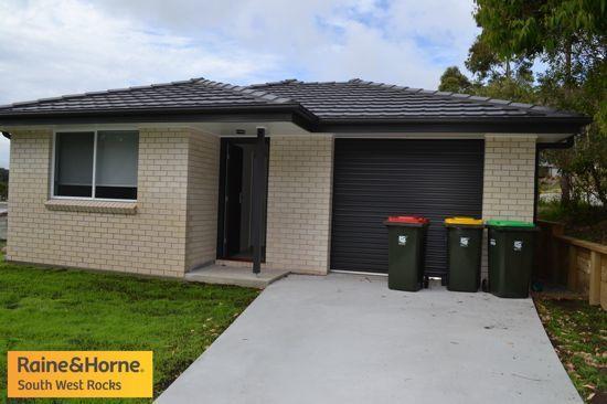 Lot 18 Racemosa Circ, NSW 2431