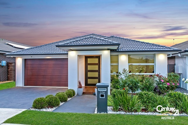 174 Ridgeline Drive, The Ponds NSW 2769