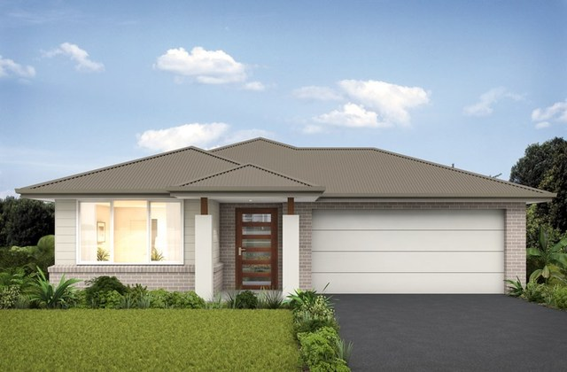 Lot 4196 Wollahan Avenue, Leppington NSW 2179