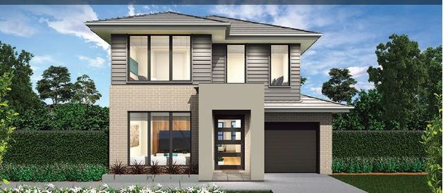 Lot 537 Proposed Rd, Riverstone NSW 2765