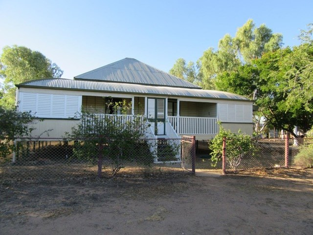 53 Vindex Street, Winton QLD 4735