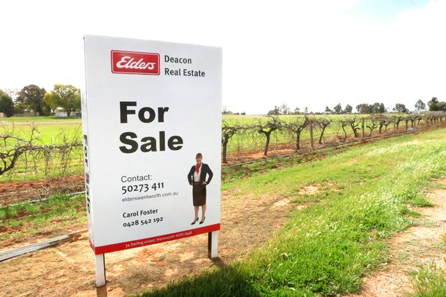 Lot 2 Yanco Road, Coomealla NSW 2717