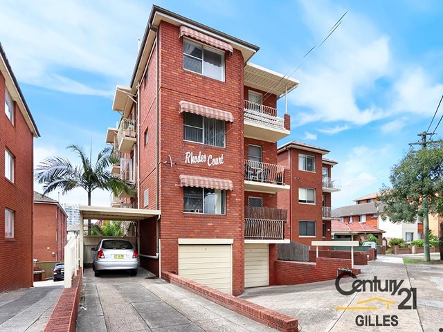 Hillsdale Sydney