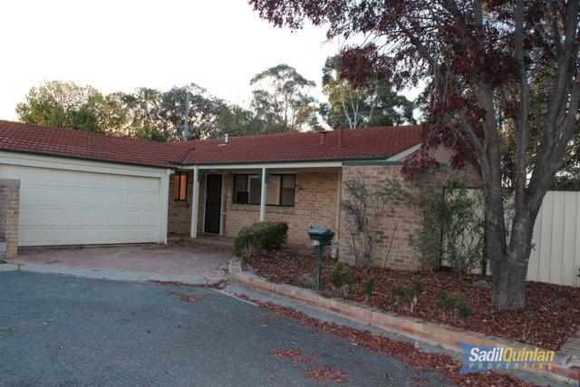 16 Mimosa Close, Isabella Plains ACT 2905